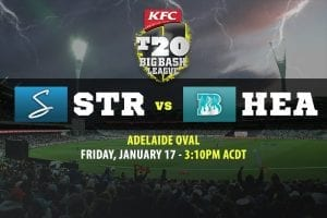 Strikers vs Heat BBL betting tips