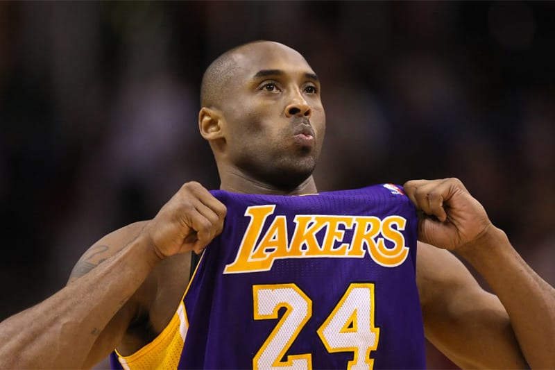 Kobe Bryant death news