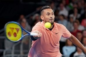 Nick Kyrgios tennis betting