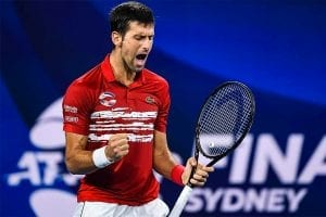 Australian Open tennis betting predictions and preview day 1