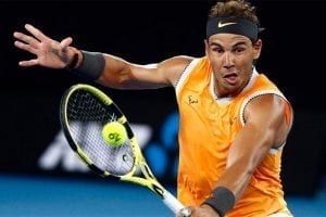 Rafa Nadal tennis betting