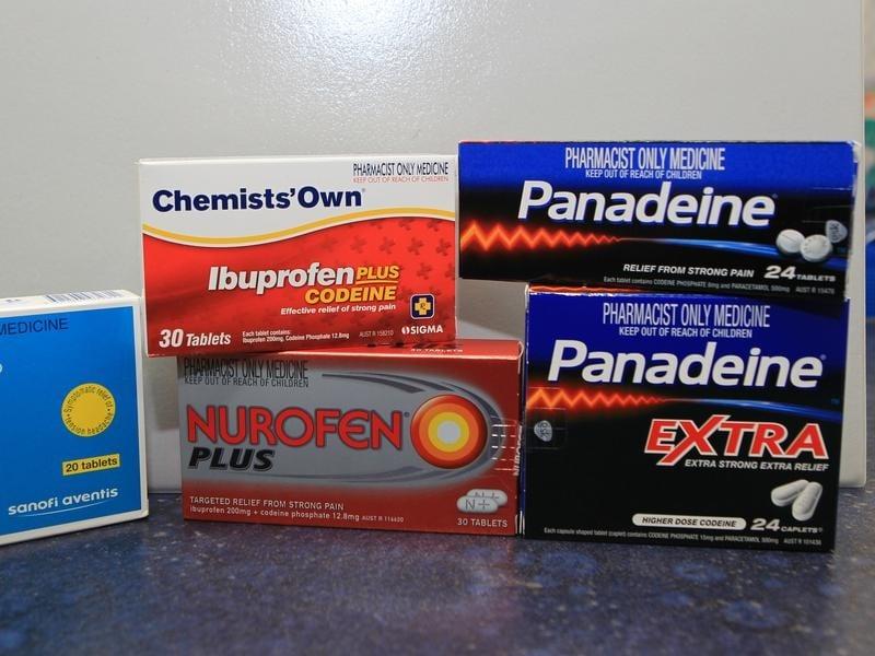 prescription meficines jockeys