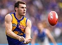 Luke Shuey AFL betting