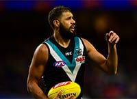 Paddy Ryder AFL betting