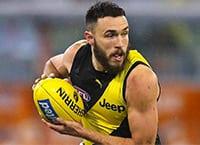 Shane Edwards AFL betting