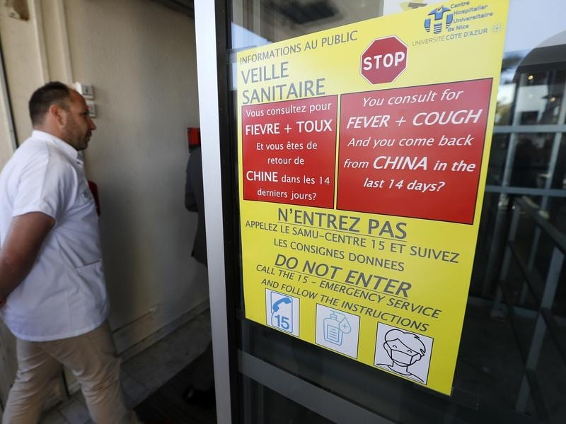 Public barred from three French meetings Betting Site