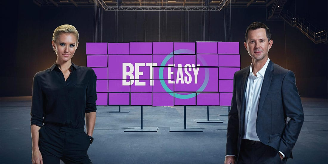 BetEasy gambling news