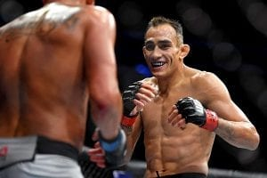 Tony Ferguson UFC betting news