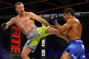 UFC 249 betting news