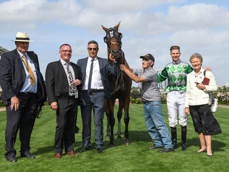 Owners set to return at Victorian racecourses