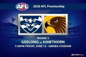 Cats vs Hawks AFL betting tips