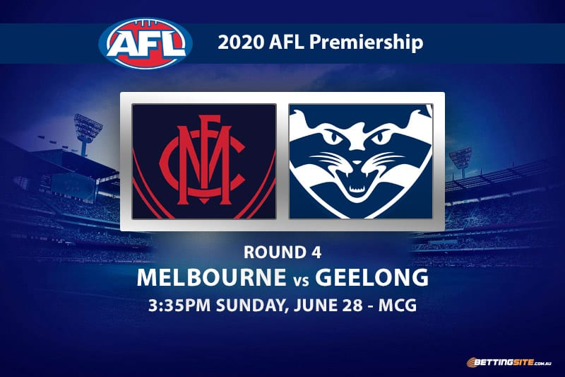 Demons vs Cats AFL betting tips