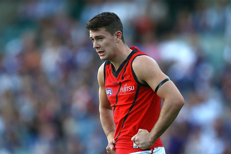 McKenna Essendon AFL news