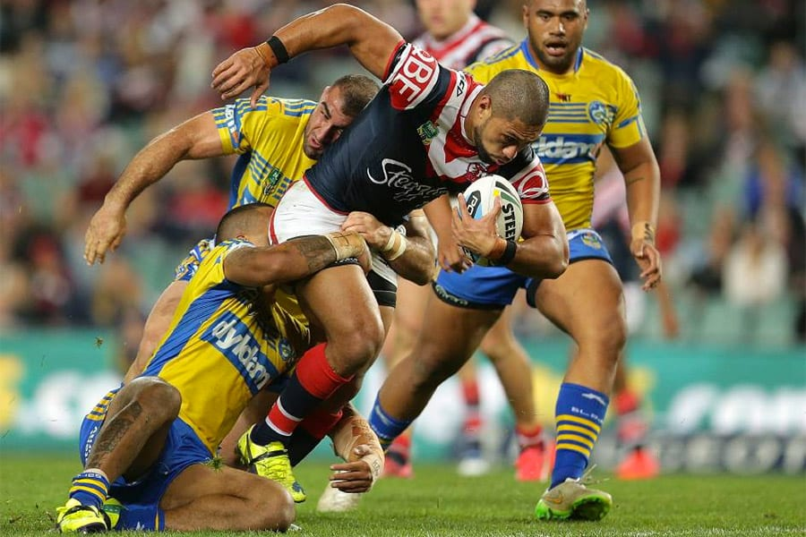 NRL betting news