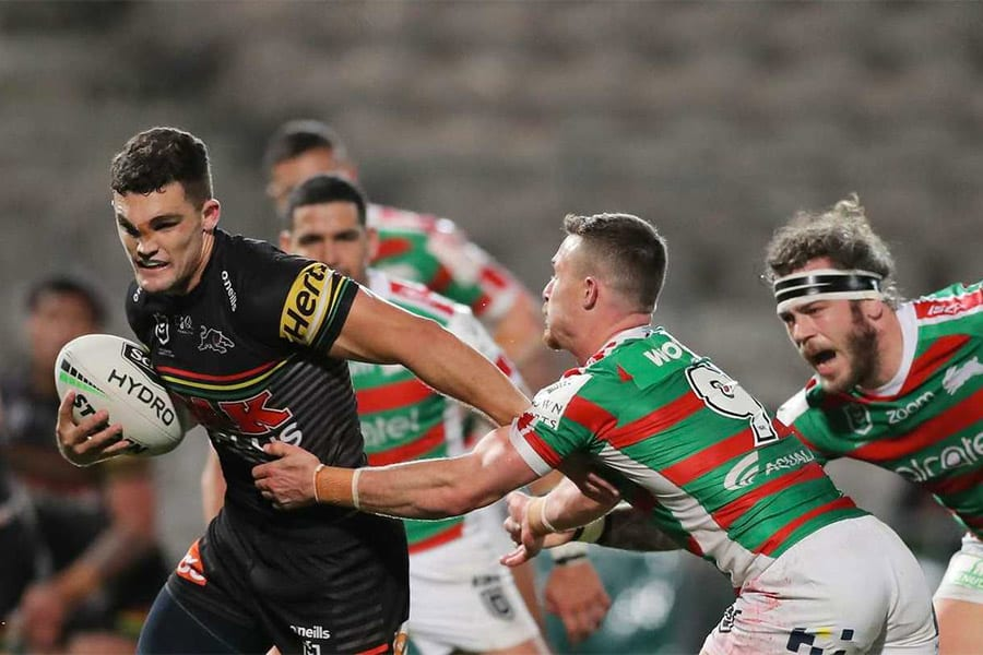 Panthers vs Rabbitohs NRL news
