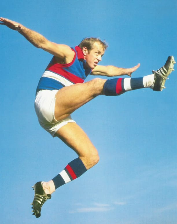 Ted Whitten