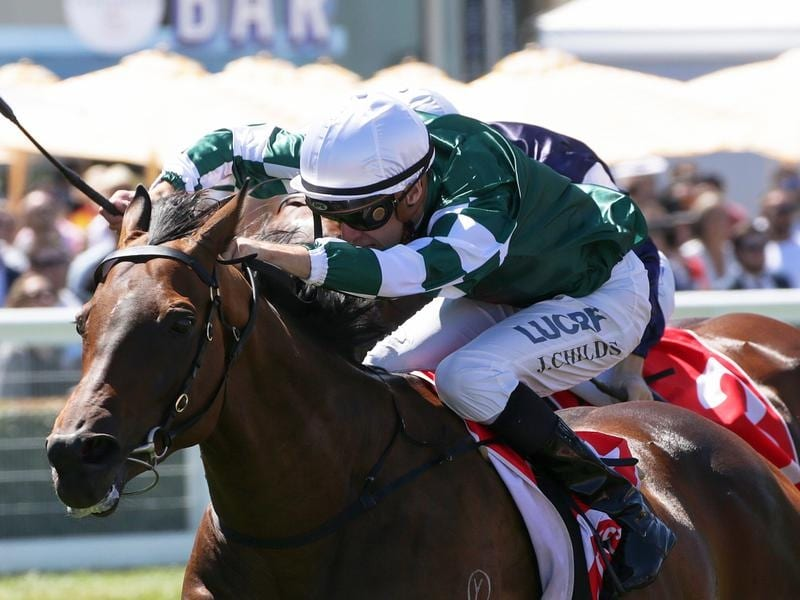Sikandarabad will contest the Winter Stakes at Rosehill.