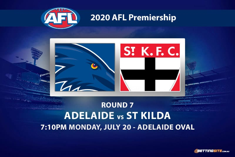 Crows vs Saints AFL betting tips