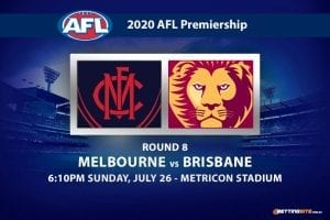 Demons vs Lions AFL betting tips