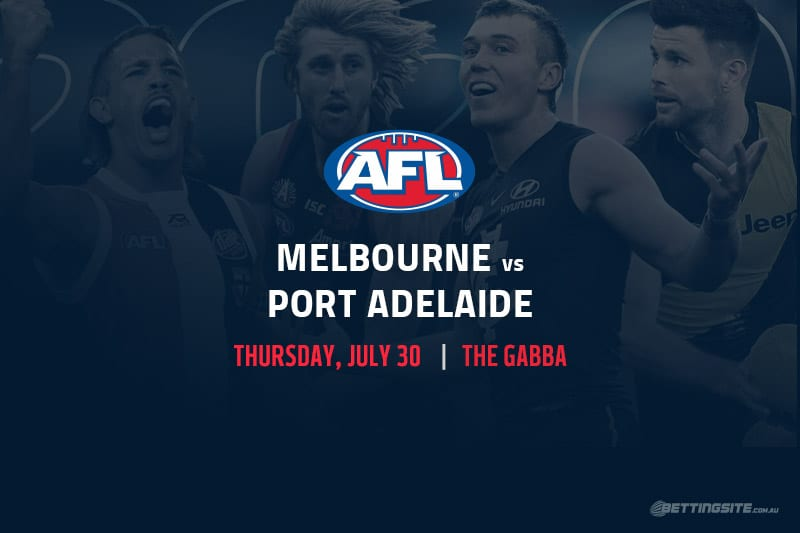Demons vs Power AFL betting tips