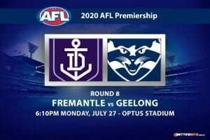 Dockers vs Cats AFL betting tips