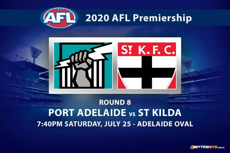 Power vs Saints AFL betting tips