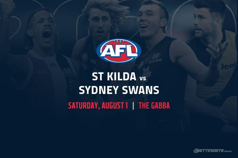 Saints vs Swans AFL betting tips