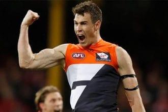 Giants Cameron AFL news