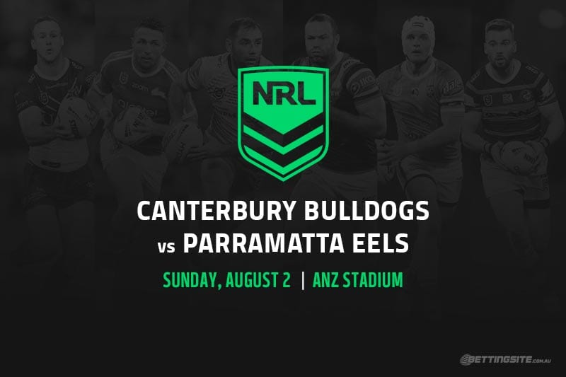 Bulldogs vs Eels NRL betting tips