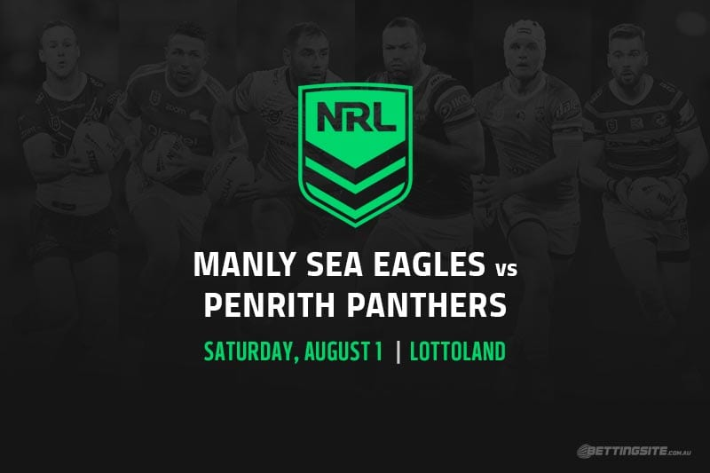 Sea Eagles vs Panthers NRL betting tips