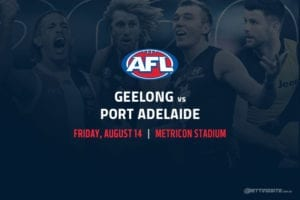 Cats vs Power AFL betting tips
