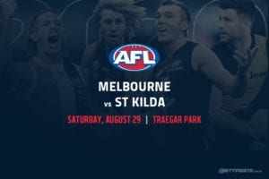Demons vs Saints AFL betting tips