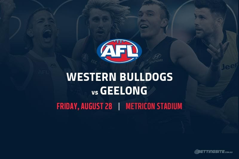 Bulldogs vs Cats AFL betting tips