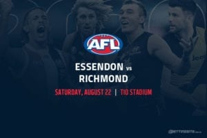 Bombers vs Tigers AFL betting tips