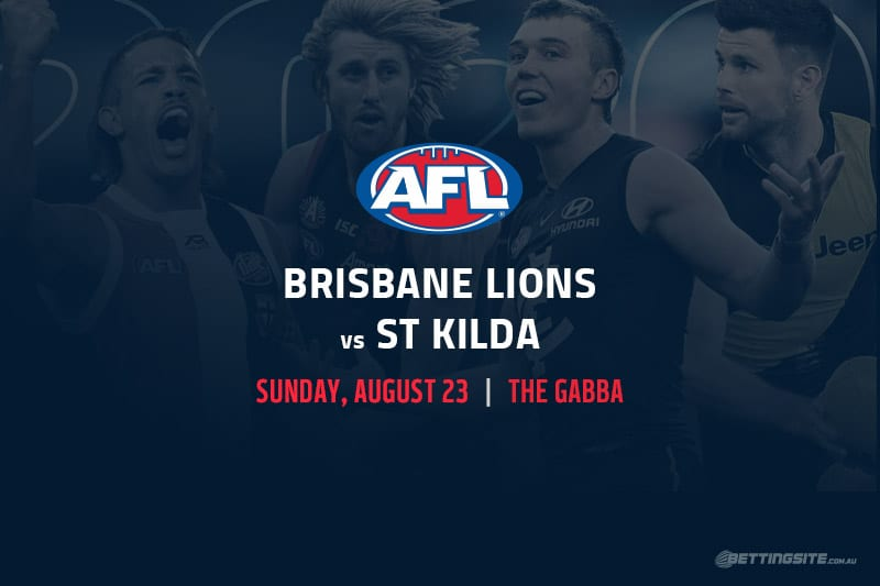 Lions vs Saints AFL betting tips