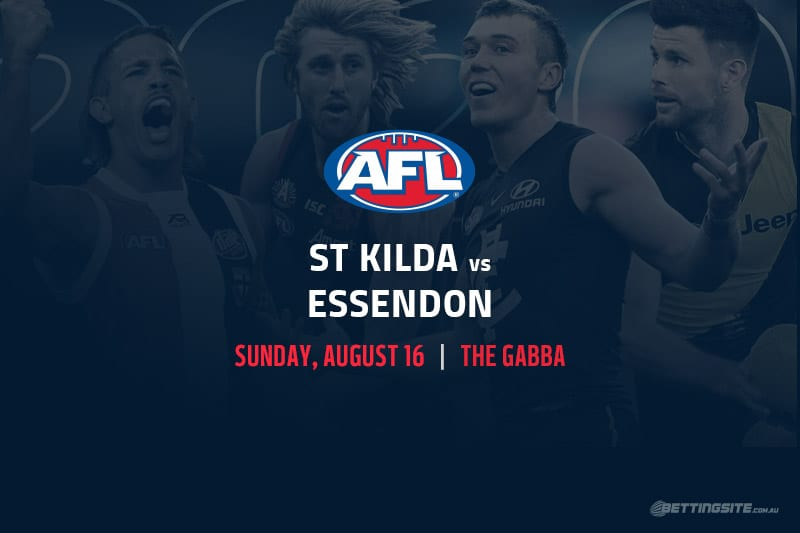 Saints vs Bombers AFL betting tips