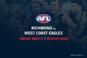 Eagles vs Tigers AFL betting tips