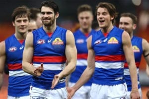 Bulldogs AFL betting