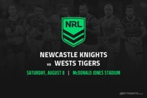Knights vs Tigers NRL betting tips
