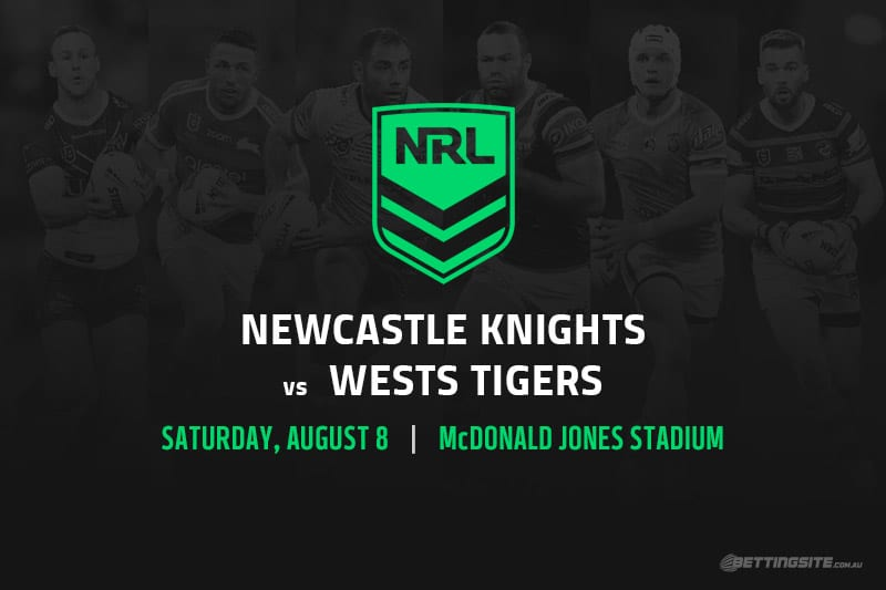Knights vs Tigers NRL betting tips
