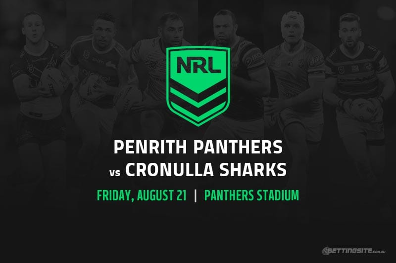 Panthers vs Sharks NRL betting tips