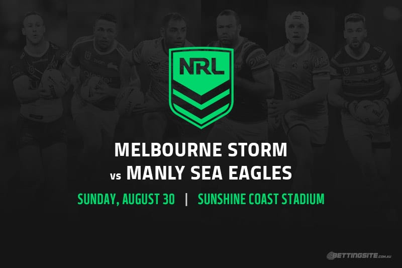 Storm vs Sea Eagles NRL betting tips