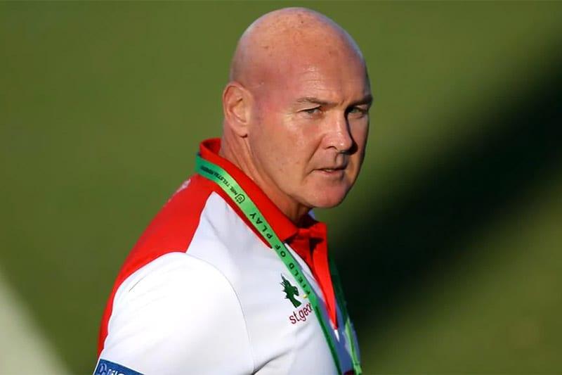 Paul McGregor