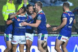 NZ Warriors NRL betting