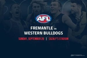 Dockers vs Bulldogs betting tips