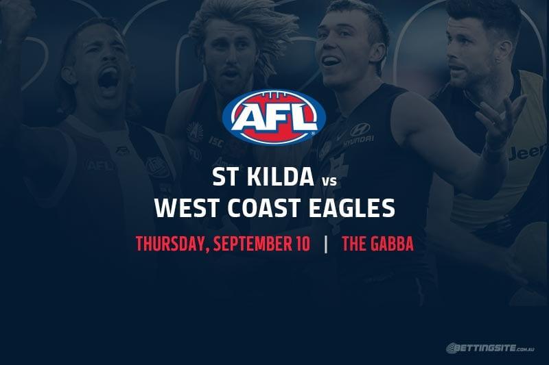Saints vs Eagles AFL betting tips