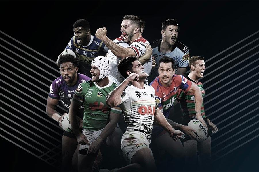 2020 NRL Finals
