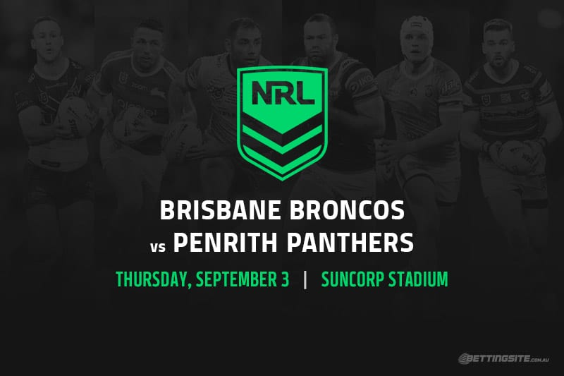 Brisbane vs Penrith NRL betting tips