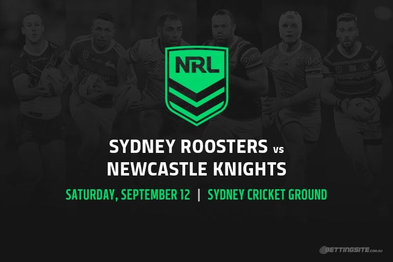 Roosters vs Knights betting tips