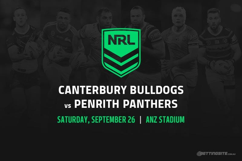 Canterbury vs Penrith NRL betting tips